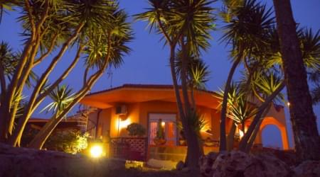 1 Notte in Bed And Breakfast a Agrigento